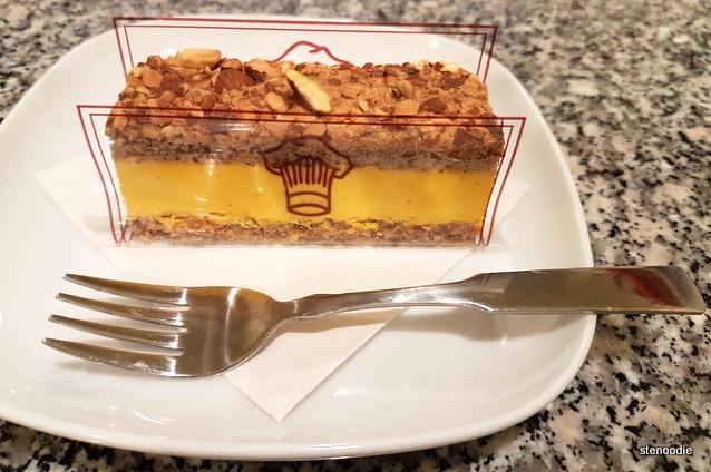Patisserie 27 cakes