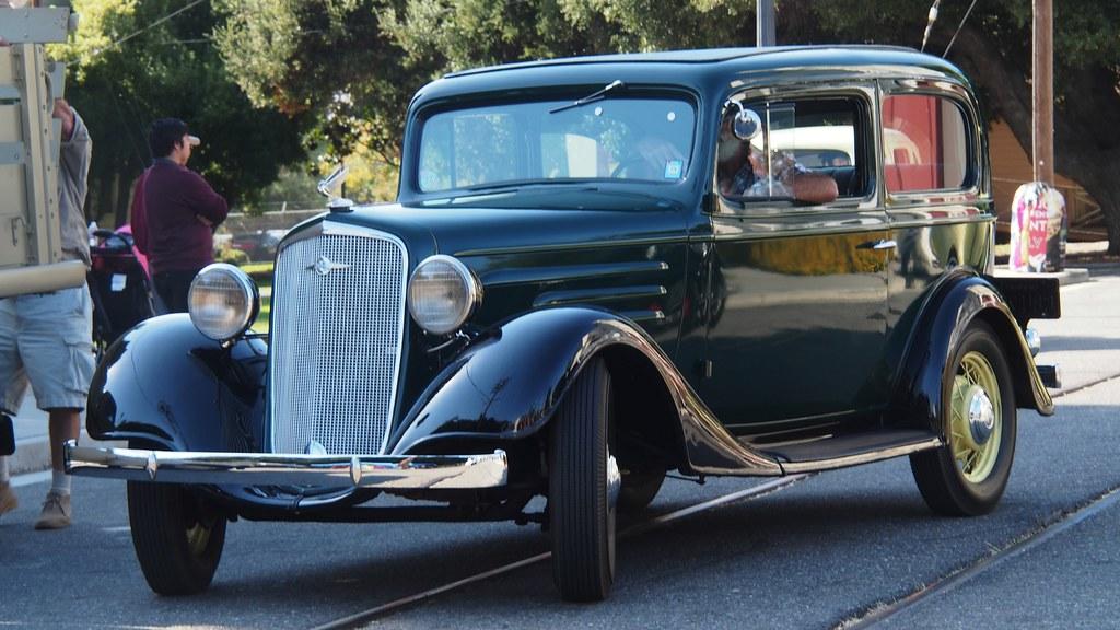 1934 35 chevrolet 4 door sedan 39 cbu 922 39 1 jack snell for 1934 chevrolet 2 door sedan