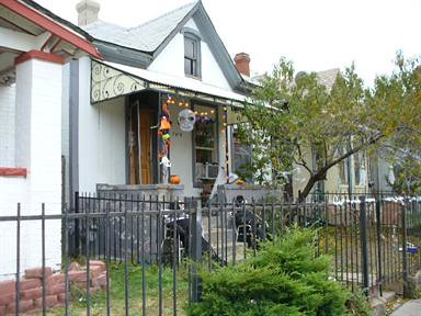 denver co home for sale 2 bedroom 1 bath house listed a
