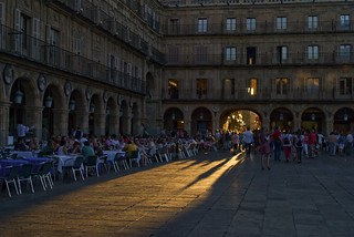 Plaza Mayor de Salamanca (Explore) | by Ovetum Fotografía