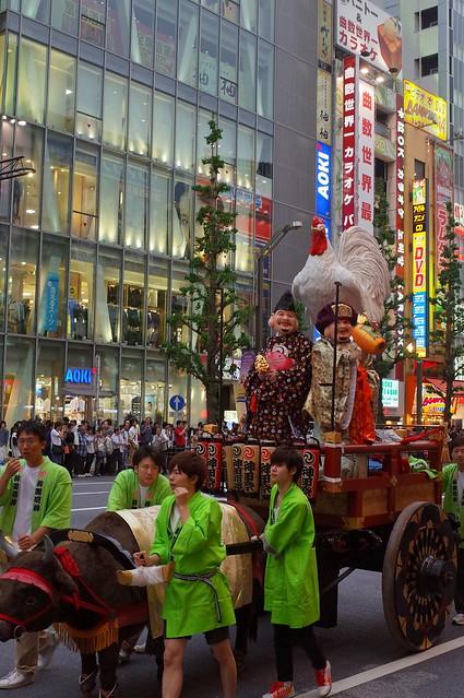Kanda Matsuri 2015 Tsuke Maturi 03