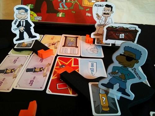 024 Cash and Guns gameplay 6