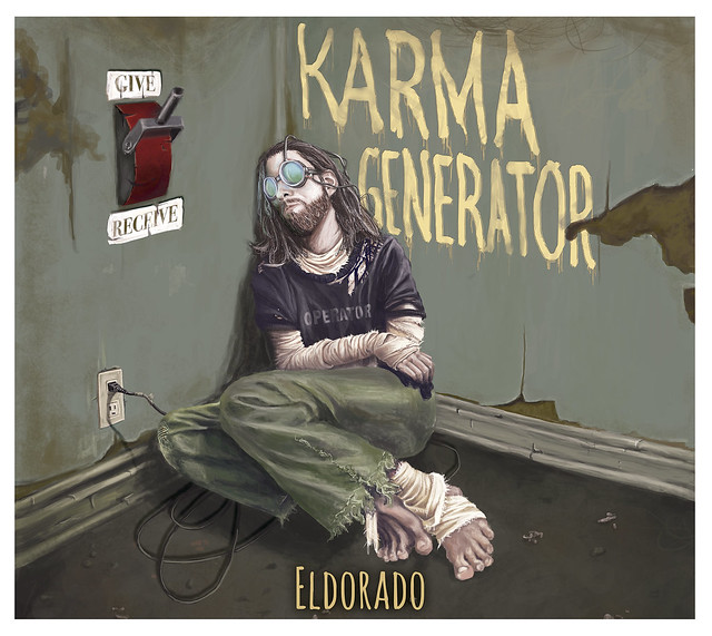 Eldorado-Karma Generator