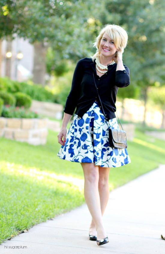 Hi Sugarplum | Party Dress / Day to Night
