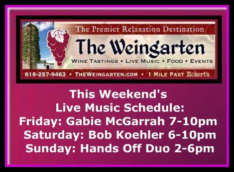 The Weingarten 5-15-15