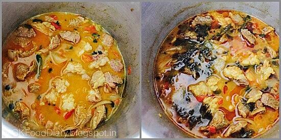 Mutton Biryani-step 3