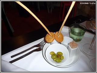 La Table de Ventabren - פתיח