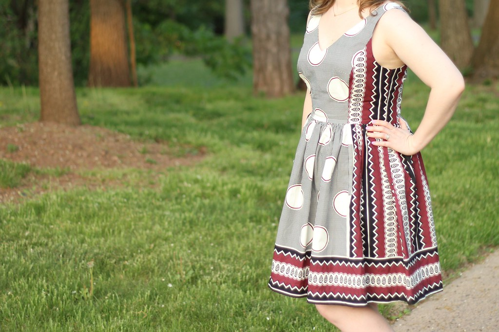 Anthropologie Moonsong Dress (4)