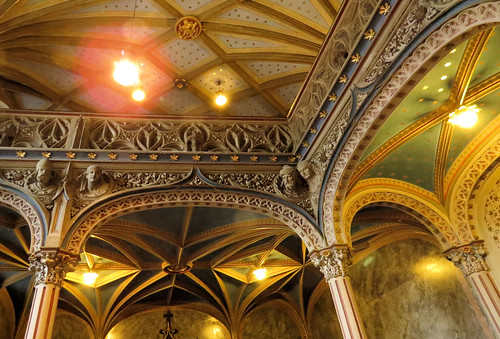 Schlosskirche Neues Schlos Stuttgart