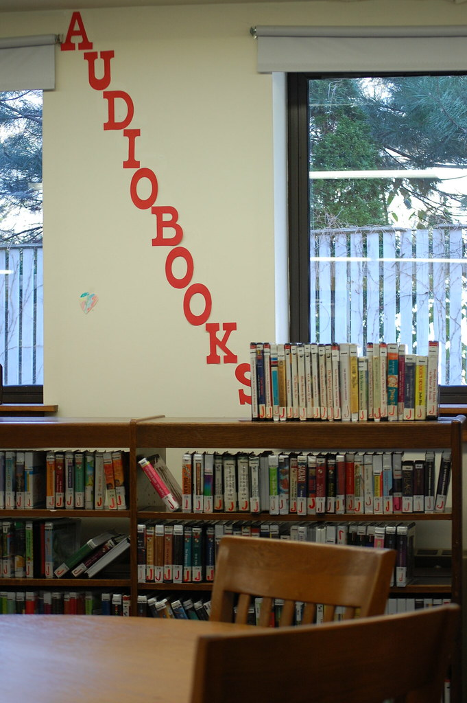 Salem Public Library Children S Room