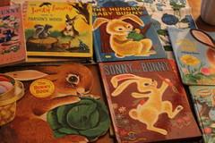 Children's Easter Books