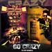 PSD Go Crazy Flyer Bundle - 2in1
