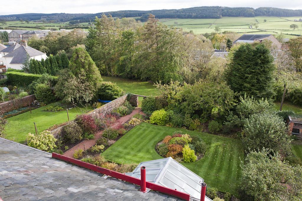 Garden Centre: CKD Galbraith Offer Opportunity To Purchase Impressive Vic