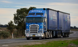Rogers Transport | by quarterdeck888