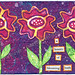 """""""Blooming Buds"""" ICAD : 6-12-13"""