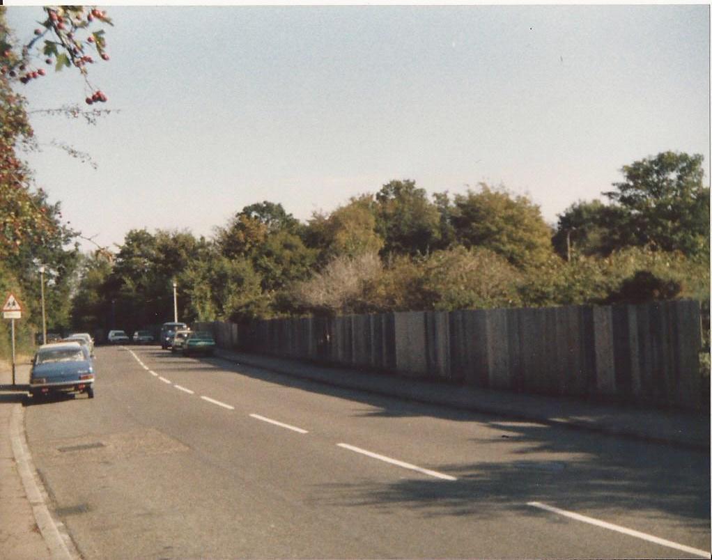 West Wickham Kent Tiepigs Lane Deer Park Way Flats And Flickr