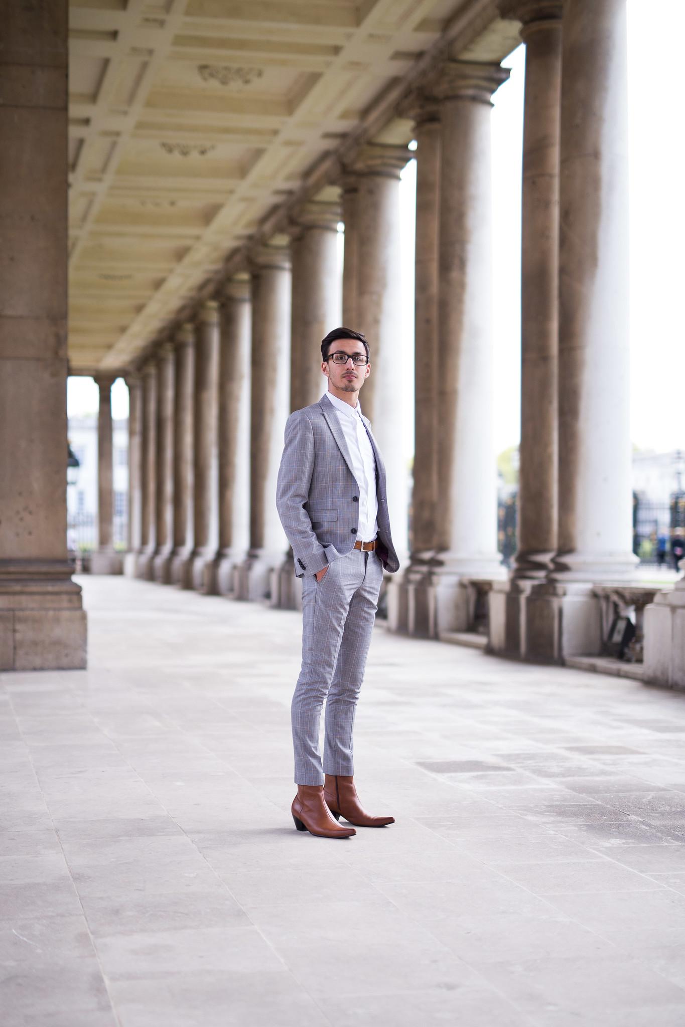 Burton Suits SS15