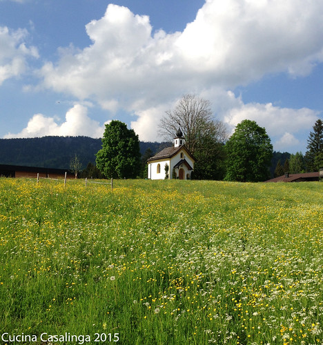 Peternhof Kapelle
