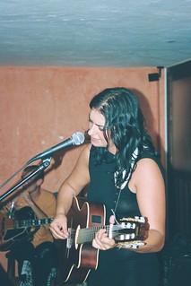 Anita Sing Song