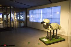 RAINBOW No.32 - Shaun The Sheep - Shaun in the City - London - 150512 - Steven Gray - IMG_0330