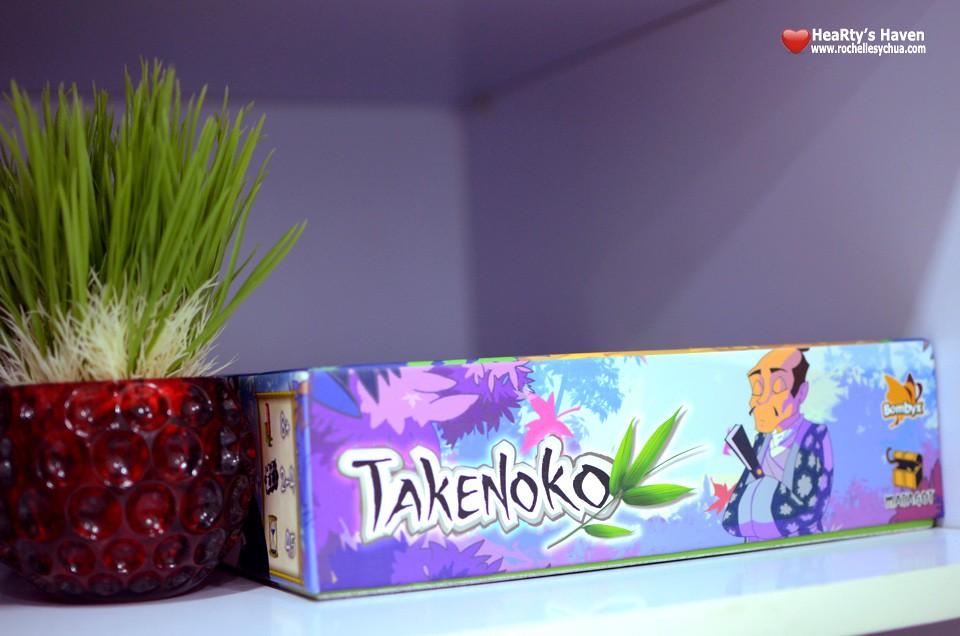 Housewarming Takenoko Gift