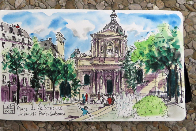 2015_05_10_Place de la Sorbonne