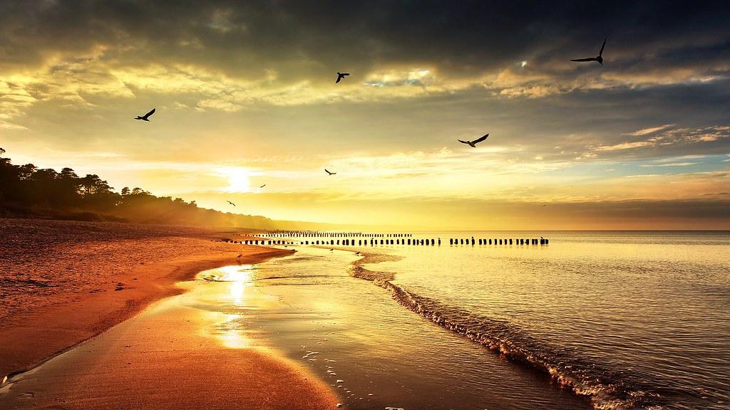 Creative sunsets full hd widescreen wallpaper spectacular - Spectacular wallpaper ...