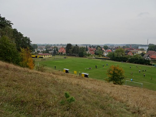 Neuburger SV D 8:2 Mecklenburger SV D II