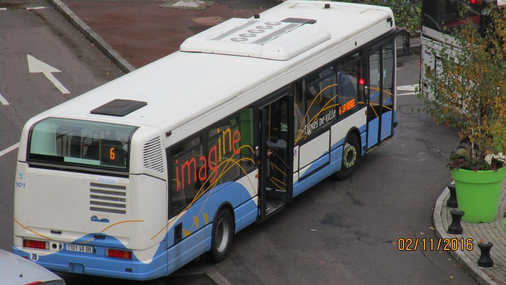 Irisbus Agora S n° 101 - Page 3 30822936761_76ece7b6dd_b
