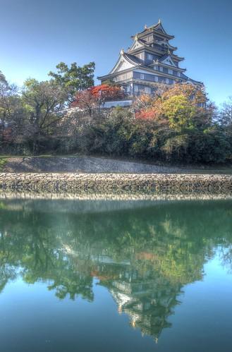 Okayama Castle on NOV 22, 2016 vol03 (1)