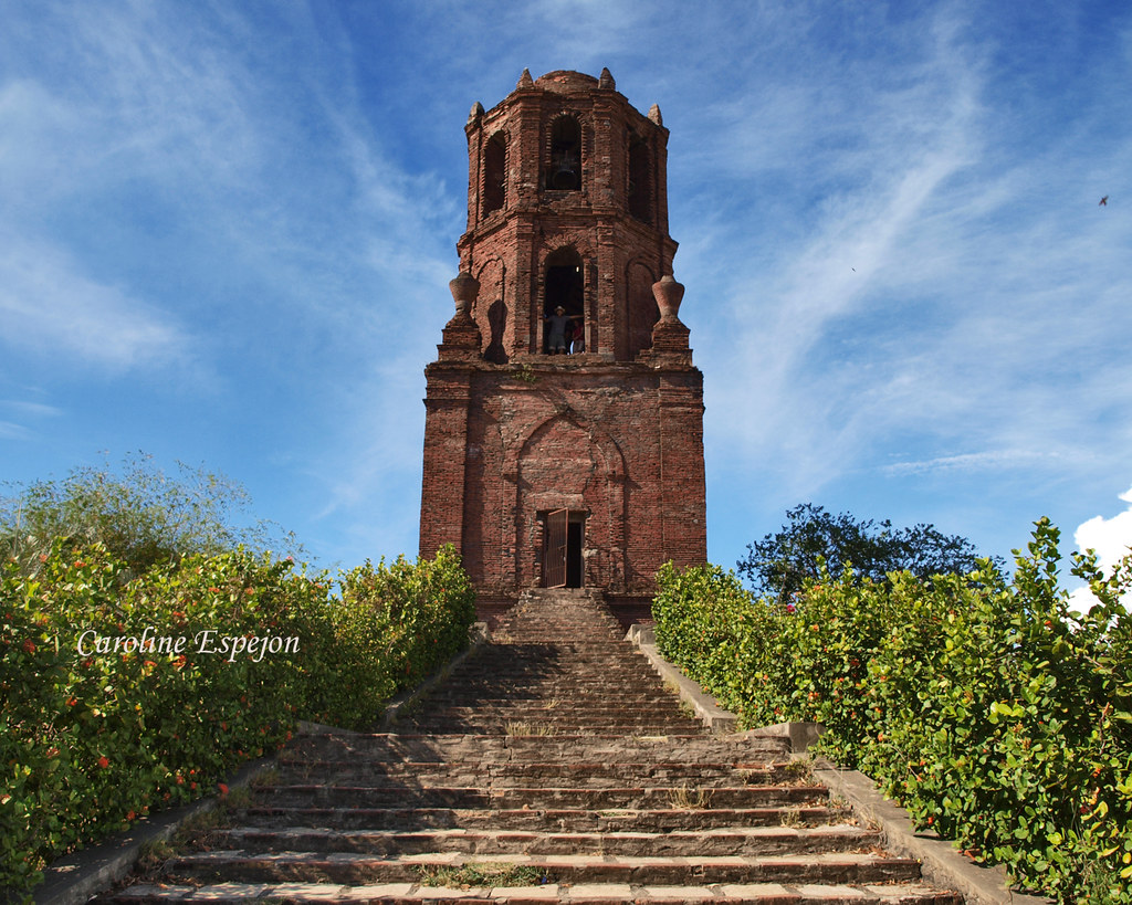 Bantay Bell Tower | Th...