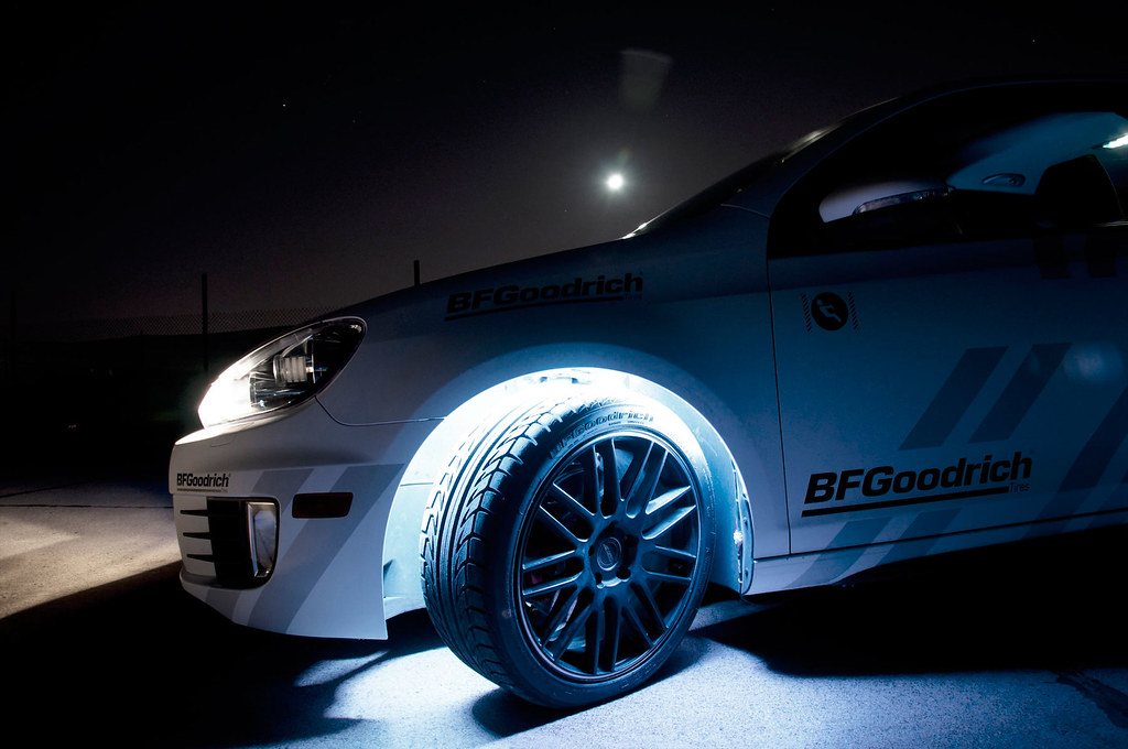 Bf Goodrich Sport Comp 2 >> Lights are on the BFGoodrich® g-Force™ Sport COMP-2™ | Flickr