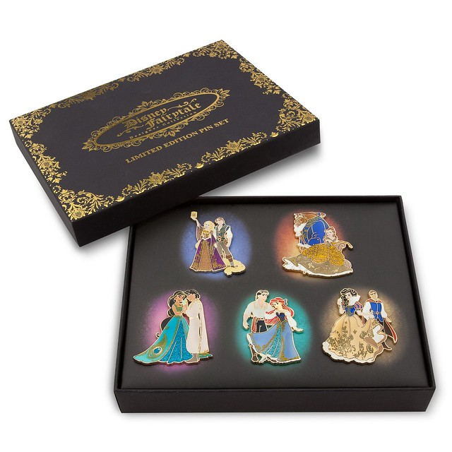 Disney Fairytale Designer Collection (depuis 2013) - Page 37 9491683149_17fdbd5bc2_z