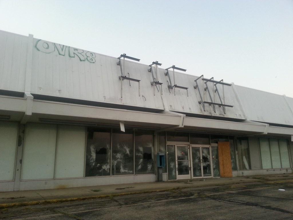 Defunct Kmart In Columbus Former Kmart 3290 Closed 2002