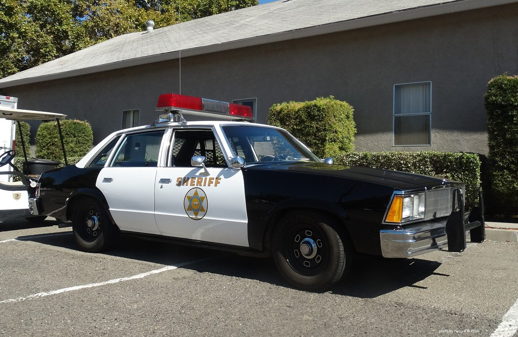 los angeles county ca sheriff 1980 chevrolet malibu res flickr. Black Bedroom Furniture Sets. Home Design Ideas