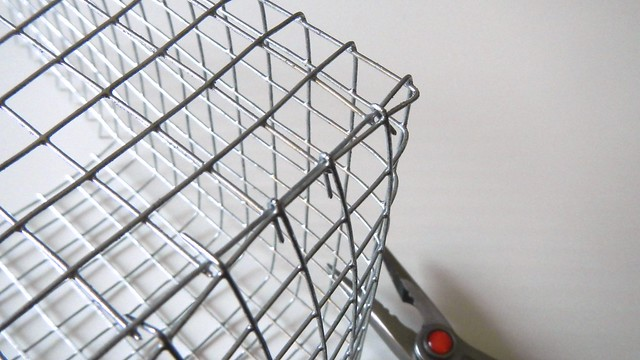 Wire Baskets 10