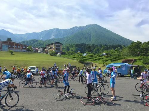 ツールド大山2015 #5