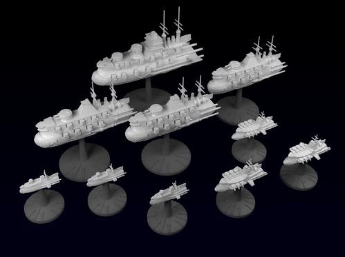 004 - Clockwork Armada Kickstarter Moren
