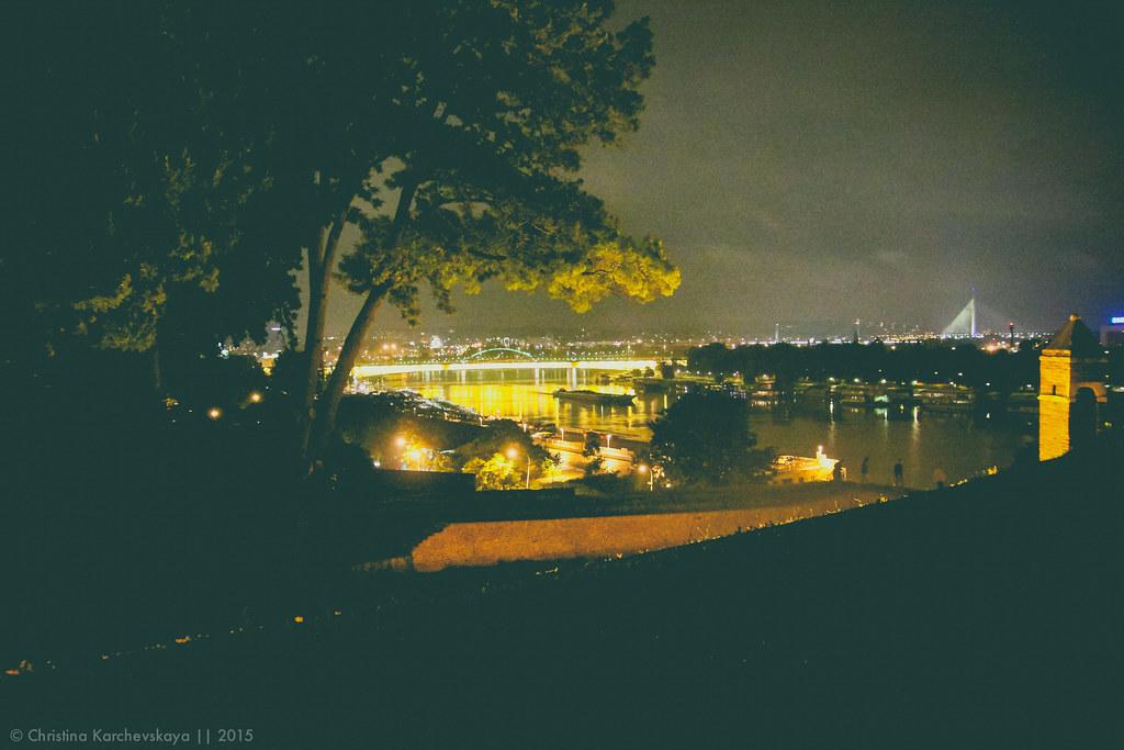 Belgrade [8]