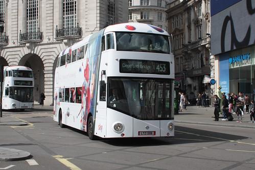 London General LT308
