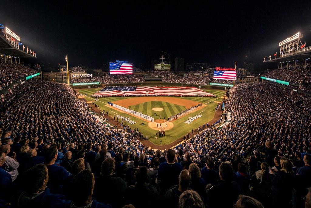 Chicago Cubs Playoffs Wallpaper Hd Wallpapers