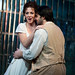 Gerald Finley as Don Giovanni and Katarina Karneus as Donna Elvira in Don Giovanni © Mike Hoban/ROH 2012