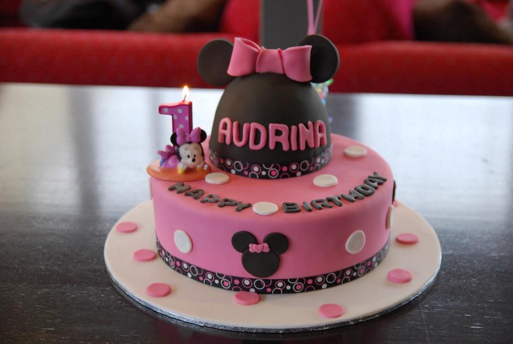 Birthday Cake Bake Games