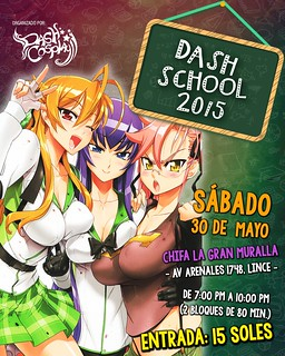 dashschool