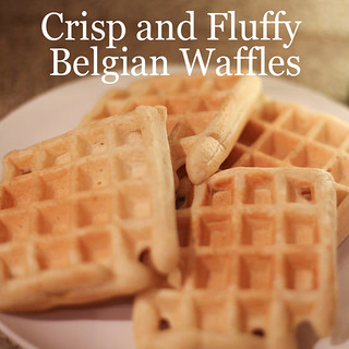 Really fun and simple Recipes for breakfast, pancakes, Belgian waffles and more.