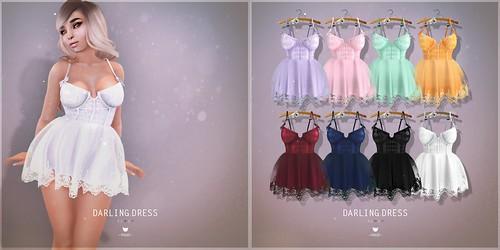 Darling.Dress @ Kustom9