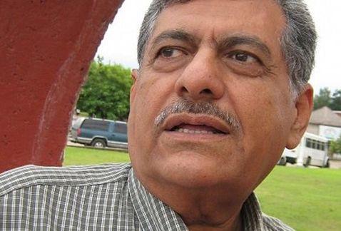 Sufre infarto líder sindical de Pemex al ser detenido en Madero
