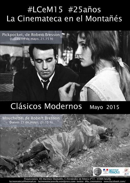 #LCeM15 clasicos modernos