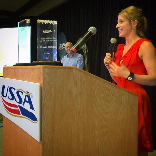 Hannah Kearney Beck Award