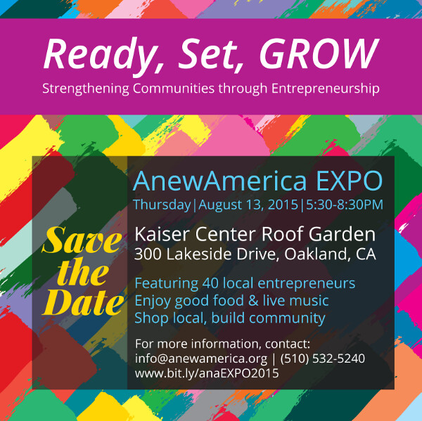 Save the Date 2015 EXPO 5by7 pic